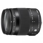 Sigma 18-200 F:3.5-5.6 DC OS HSM Comtemporary Monture Canon