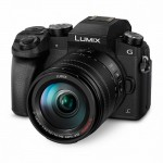 Panasonic lumix DMC-G80 + 14-140 OIS