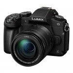 Panasonic lumix DMC-G80 + 12-60 + 25 F:1.7