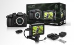 PANASONIC FILMMAKER KIT DC-GH5