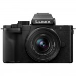 PANASONIC LUMIX DC-G100 + 12-32MM F/3.5-5.6