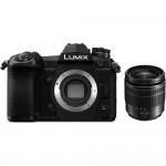 PANASONIC LUMIX DC-G9 + 12-60MM F/3.5-5.6