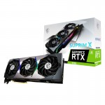 MSI GEFORCE RTX 3080 SUPRIM X 10